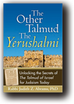 Book cover for The Other Talmud